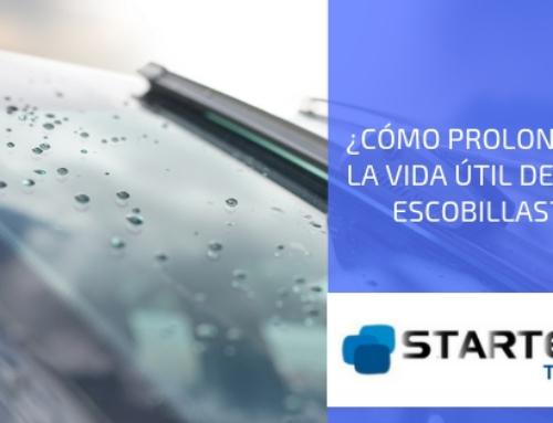 5  formas de hacer que los limpiaparabrisas de tu coche duren más