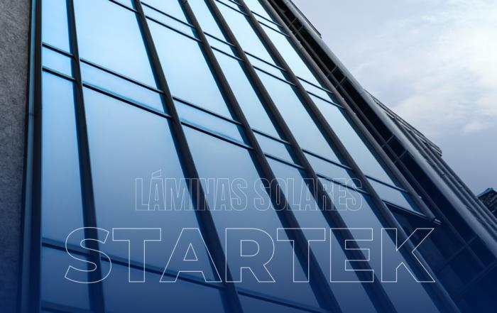 Startek-Láminas-Solares